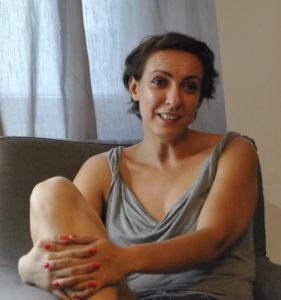 Ava V. - Scenarist, Actor, Marketer